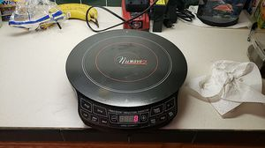 NuWave cooktop for Sale in Christoval, TX