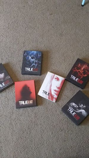 True Blood series for Sale in US