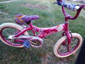"16"" Barbie Bike for Sale in Columbus, OH"