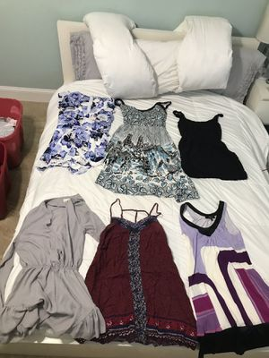 Bundle of 10 dress (& 1 skirt) for Sale in Kenneth City, FL