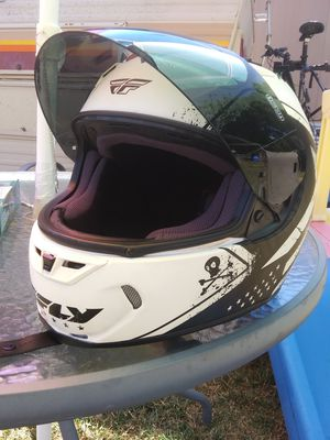 Snell Revolt FS Fly Motorcycle Helmet for Sale in Bismarck, ND