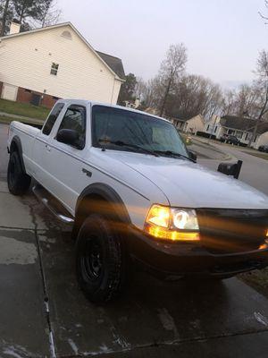 Ranger 4x4 98 for Sale in Garner, NC