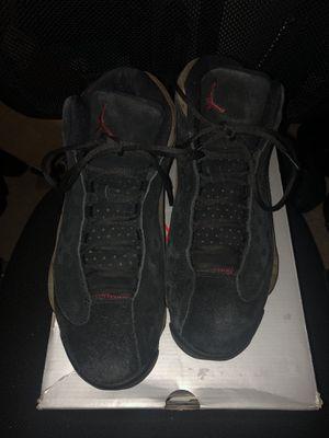 Air Jordan Retro 13 Mens OG Olive Size 10 for Sale in Norfolk, VA