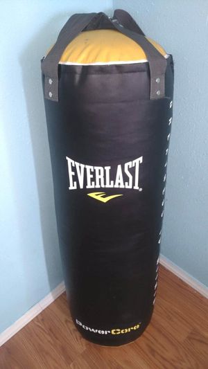 Punching bag for Sale in Sunnyside, WA