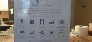 Pressurized steam cleaner for Sale in Santa Ana, CA