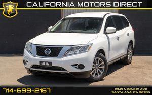 2014 Nissan Pathfinder for Sale in Santa Ana, CA