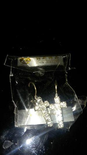 Earings for Sale in Jersey City, NJ
