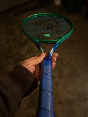 Dunlop tennis racket for Sale in Everett, WA