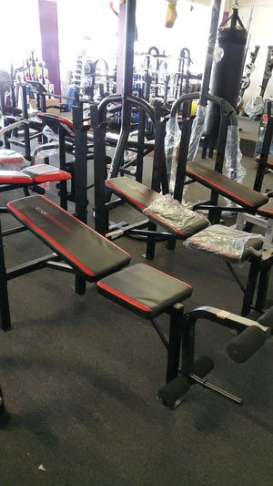 Bench press for Sale in Cudahy, CA