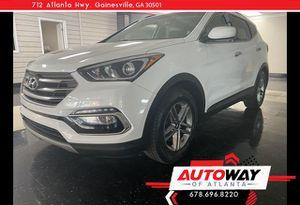 2017 Hyundai Santa Fe Sport for Sale in Gainesville, GA