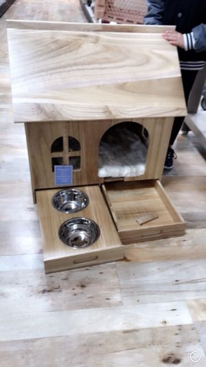 Doghouse for small dog for Sale in Austin, TX