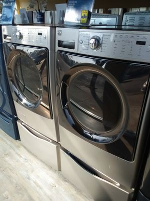 Washer and dryer for Sale in Cypress, CA