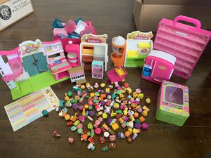 Shopkins for Sale in Round Rock, TX
