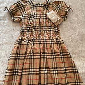 Burberry Girl Dress For Sale! for Sale in Queens, NY