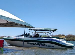 Sea doo boat for Sale in Banning, CA