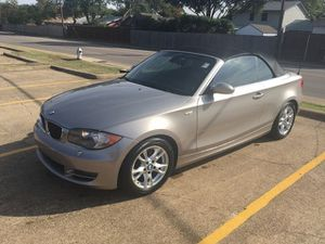 2009 BMW 1 Series for Sale in Irving, TX