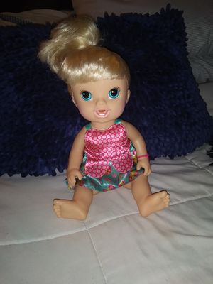 Baby alive for Sale in Fresno, CA