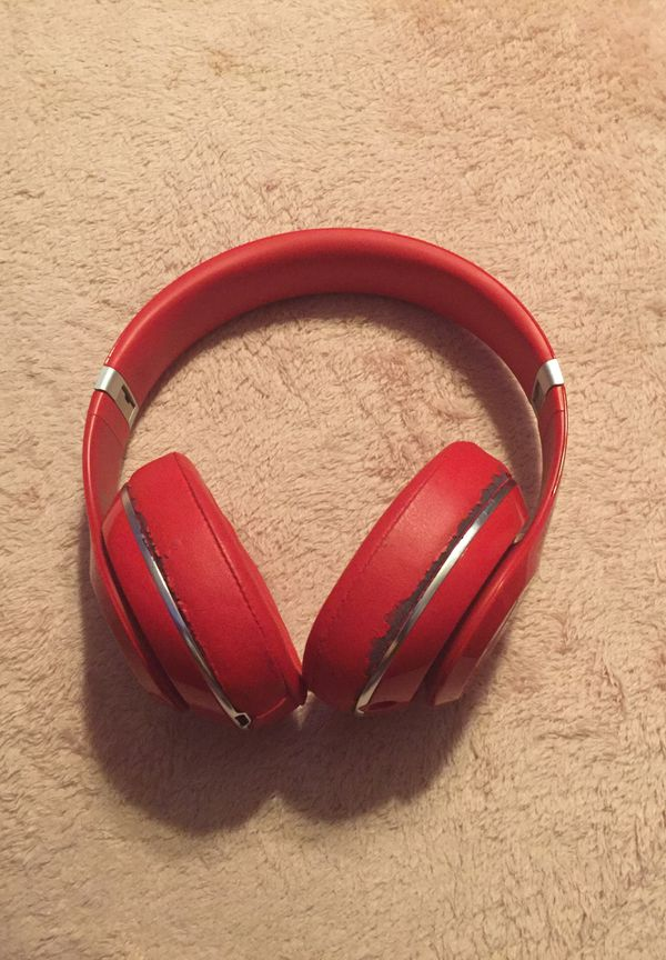 Beats studio music wireless
