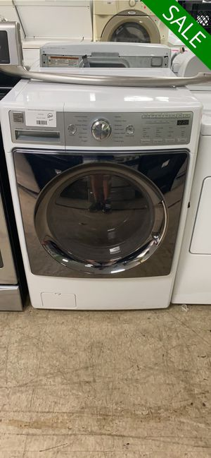 😍😍Washer Kenmore Same-Day Delivery Front Load #812😍😍 for Sale in Melbourne, FL