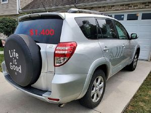 🌺$1,4OO🍁Selling my Toyota 2010 🍁🌺 for Sale in Washington, DC