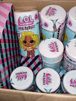 LOL SURPRISE! Dolls # Hairgoals for Sale in Seaside,  CA
