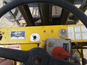 Forklift by lectra for Sale in Vancouver, WA