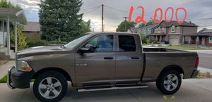 Dodge Ram 1500 for Sale in Sandy, UT