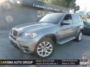 2011 BMW X5 for Sale in Tampa, FL