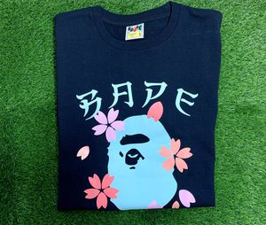 Bape Sakura Head Tee Large for Sale in North Las Vegas, NV