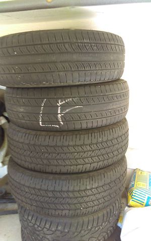 Tires for Sale in East Wenatchee, WA