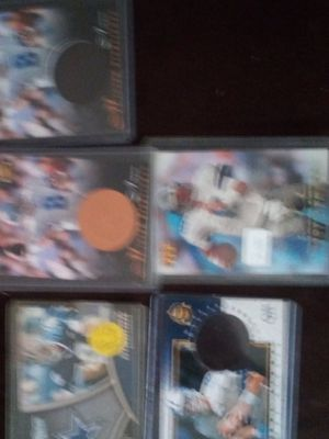 Rare baseball an Football cards for Sale in Goose Creek, SC