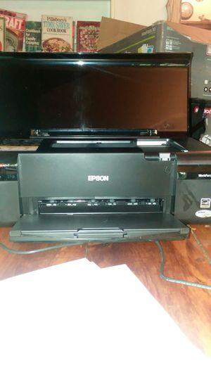 Epson Workforce 30 for Sale in Roy, WA