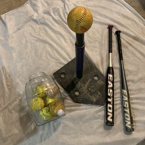 Baseball/Softball equipment for Sale in Las Vegas, NV
