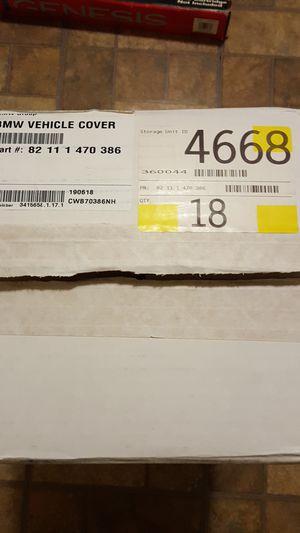 BMW E39 Car Cover New for Sale in Woodbridge, VA