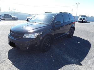 Dodge Journey/ $3000 down payment for Sale in Houston, TX