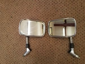 Suzuki Motorcycle Mirrors for Sale in Renton, WA