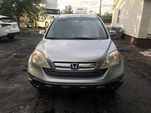 Honda crv for Sale in Babson Park, FL