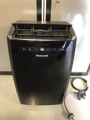 Honeywell 10,000 BTU Portable AC Unit (Like New) for Sale in Dublin, CA
