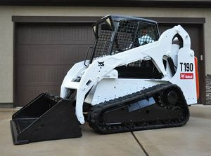 For sale 2006 Bobcat T190 for Sale in Naperville, IL