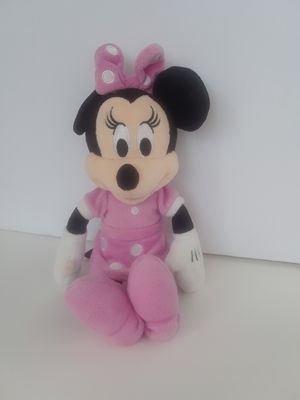 Disney Minnie mouse for Sale in DeFuniak Springs, FL
