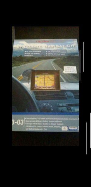 Brand New-Nextar Satellite Navigation System for Sale in San Jose, CA