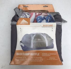 BASECAMP DUFFLE BAG XL // KELTY // Camping & Storage for Sale in Torrance, CA