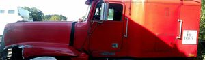 95 Fld Freightliner Tractor head newly rebuilt Engine & Tranny 1 1/2 yr ago.Jack-Knife done 6 mths.Selling $11,000.Electronic-Log to operate no need. for Sale in Brooklyn, NY