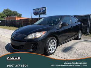 2012 Mazda Mazda3 for Sale in Orlando, FL