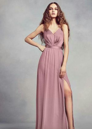 David's Bridal Bridesmaid Dress - $120 or best offer (DC) for Sale in Washington, DC