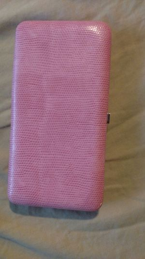 Pink wallet for Sale in Pittsburgh, PA