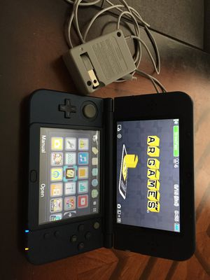 Nintendo 3DS XL - Galaxy for Sale in Alexandria, LA