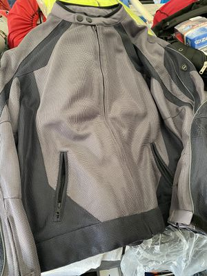 New XXL Triumph motorcycle jacket as shown for Sale in Lakewood, CA