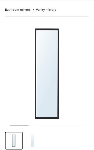 IKEA Nissedal Mirror for Sale in Columbus, OH