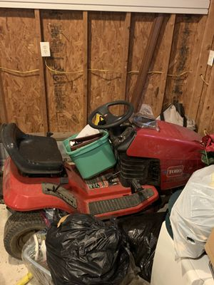 riding lawn mower for Sale in Virginia Beach, VA